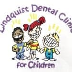 Dental clinic logo with 13 different thread colors
