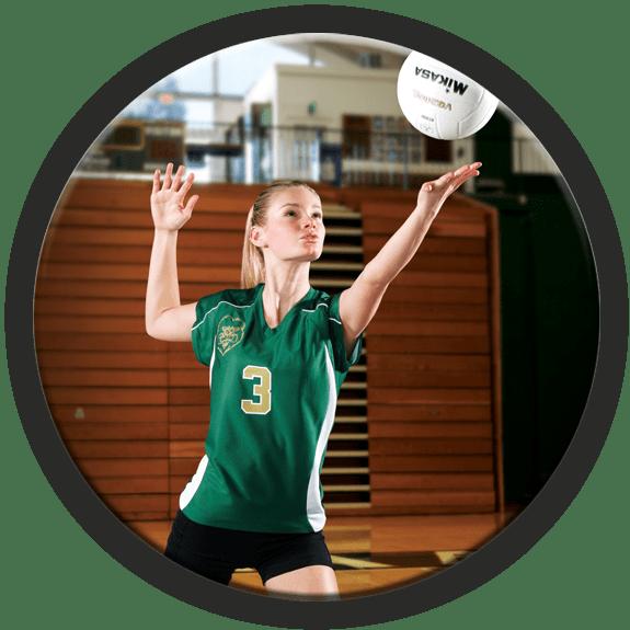 custom lacrosse volleyball basketball football soccer jerseys - Federal Way, Bonney Lake