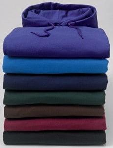 silk screened sweatshirts screen printed hoodies embroidered sweatshirts