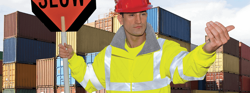 ANSI compliant safety vests jackets tacoma sumner kent wa