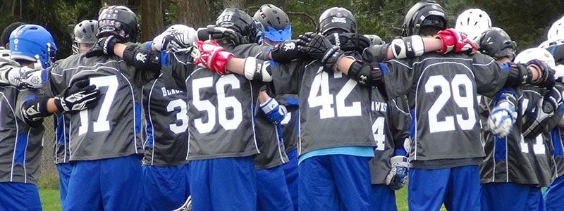 quality sports team uniforms tacoma seattle
