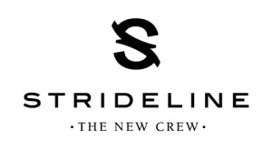 Strideline logo, custom team socks - Seattle, Bellevue, Redmond, Issaquah, Portland
