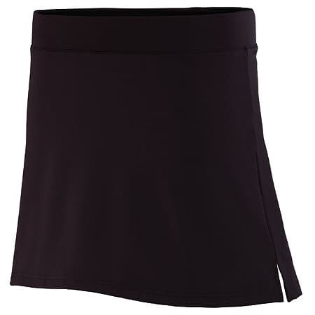 Image of youth size girls lacrosse kilt - Bellevue