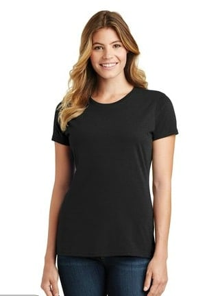 image of model wearing LPC450 black