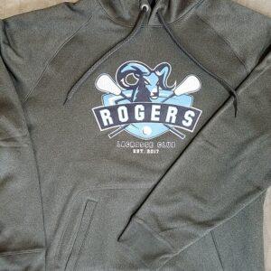 Image of screen printed ST250 hoodie - Tacoma, Federal Way, Kent WA