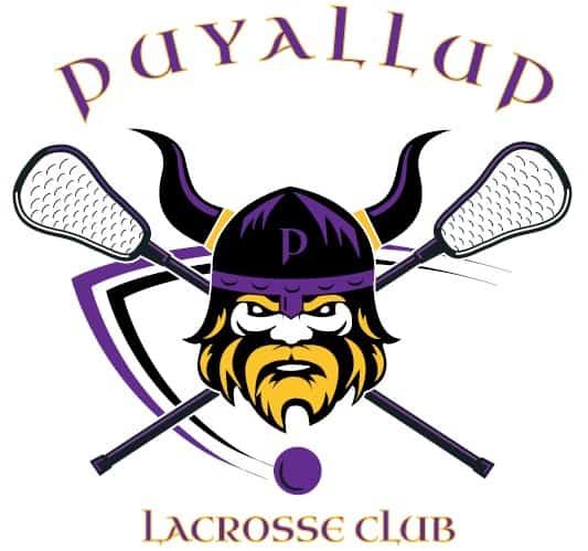Vikings Lacrosse Spirit Wear