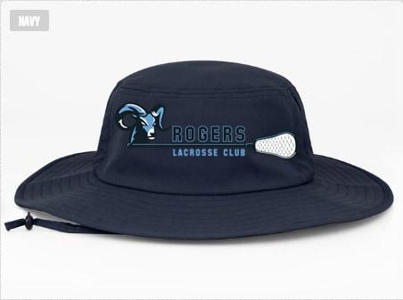 Pacific Headwear 1946R Manta Ray Boonie Hat
