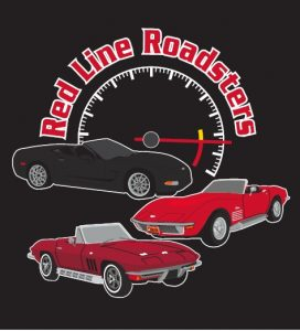 Logo for Red Line Roadsters - Bellevue, Seattle, Issaquah