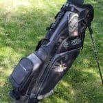 image of embroidered OGIO golf bag   Phoenix, Portland