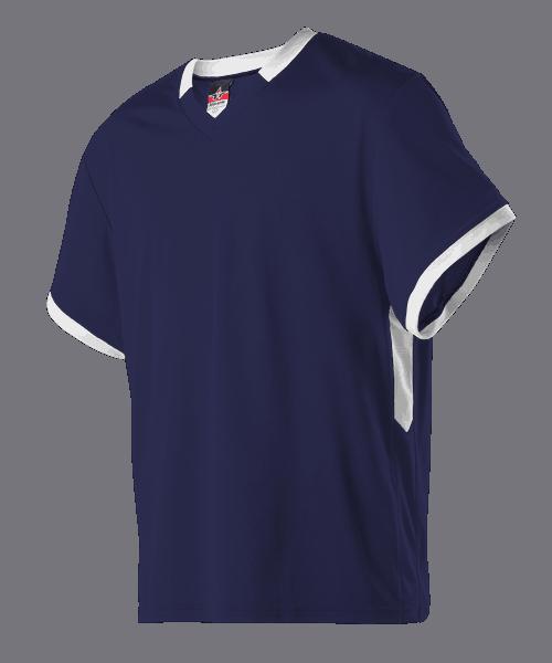 RLC blue lacrosse jersey - Portland, Bellevue