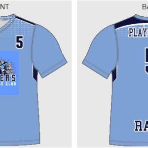 Image of dye-sublmated shooting shirts - Scottsdale, Beaverton, Lake Oswego
